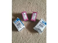 HP Envy 4530 ink cartridges