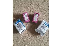 HP Envy 4530 Ink Cartridges