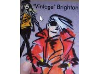 """Vintage"" Brighton - Vintage Fair, Corn Exchange, Brighton, BN1 1UE"