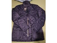 Barbour International Windshield Quilted Jacket New