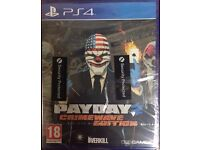 Payday Crime PS4
