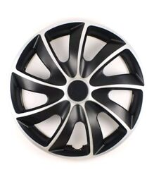 "Full set 15"" wheel trims - NEW in packaging"