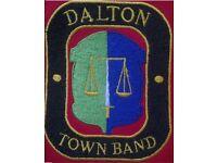 Dalton Town Junior Band