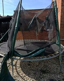 FREE Trampoline 10ft Plum Products spare parts or repair