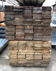 🌷Wooden Scaffold Style Boards ~ New ~