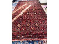 Handmade Large Persian Rug