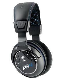 Turtle beach ps4 gaming headset/headphones