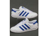 Adidas Hamburg Size 10