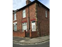 Large three bedroomed property in Shildon DSS WELCOME LOW FEES!!