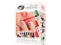 Fun Nail Art Brand New
