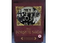 The Forsyte Saga: The Complete Series DVD Box Set
