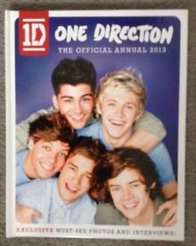 Book one Direction