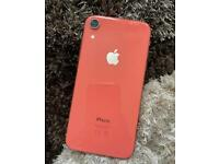 Apple iPhone XR🔥64GB Coral Boxed🔥 ✨Unlocked to Any Sim or Network✨