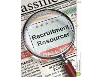 Entry level – Recruitment Resourcer