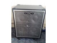 GK ( Gallien Krueger ) 410 Neo 800w Bass Cab