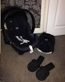 Mamas and papas Car seat for urbo