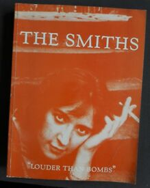 The Smiths songbook