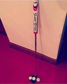 Odyssey two ball