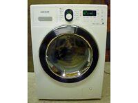 'L@@K' 18 Month Old Samsung' 7+5kg-1400spin-A+' Washer Dryer