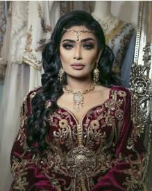 Professional mobile makeup artist Hair stylist / party makeup / bridal makeup
