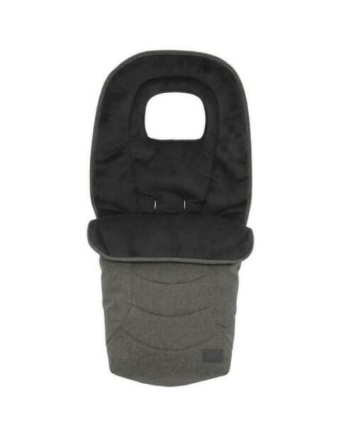 BabyStyle Oyster 3 footmuff (Pepper)  for sale  Bath, Somerset