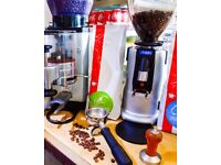 Permanent Barista + Tips -London, Colindale NW9