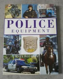 Police Equipment by Andy Bucholz