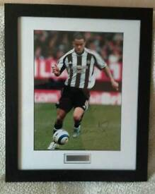 Newcastle united / Kieron Dyer picture