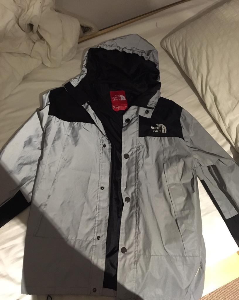 czech north face puffer jacket gumtree 11ea6 b1ea2