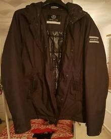 Henri Lloyd Mens Winter Jacket