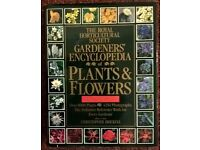 Reference Encyclopedia of Plants and Flowers