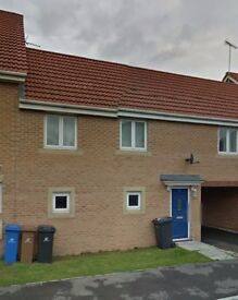 Fantastic 2 bedroom house in town centre.