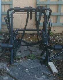 Hollywood Bike Carrier Made in USA