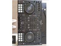 Denon MC7000 Pro DJ Controller