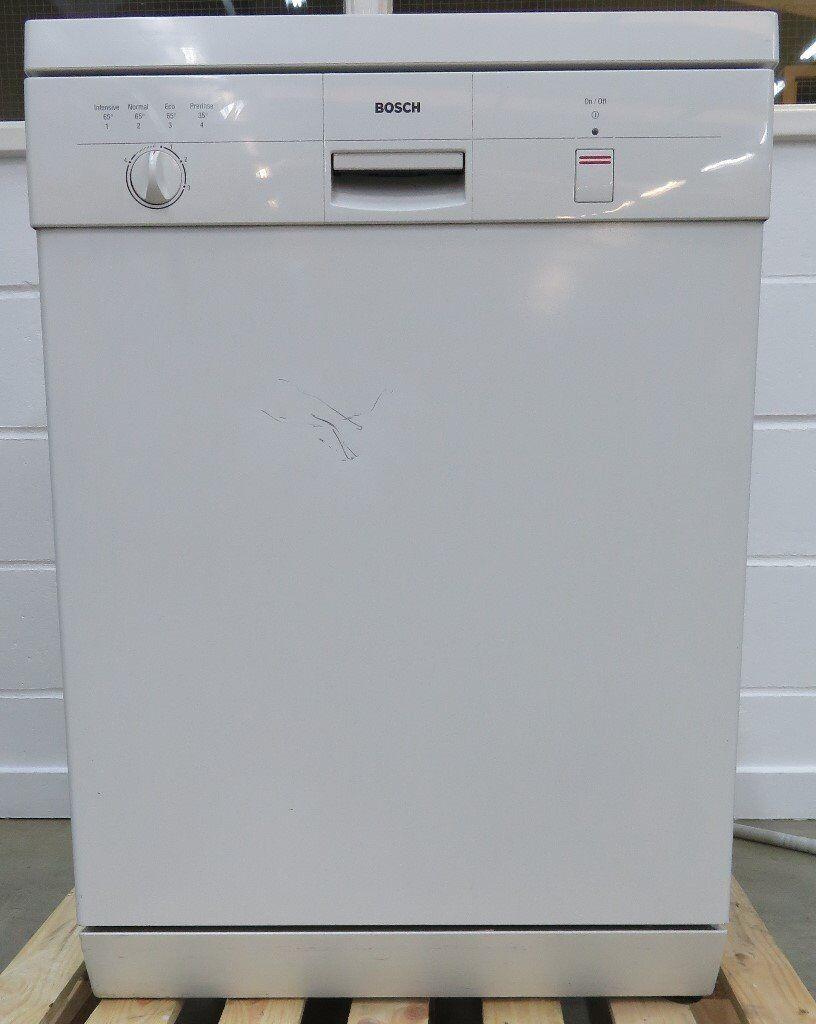 Bosch Freestanding Dishwasher SGS 4012 GB
