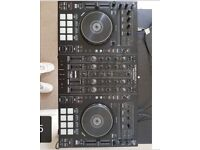 denon mc7000 pro controller £625