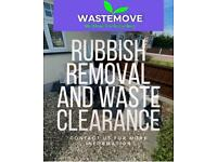 ♻️RUBBISH REMOVAL♻️WASTE COLLECTION♻️JUNK CLEARANCE♻️GARBAGE PICKUP♻️GARDEN CLEARANCE♻️