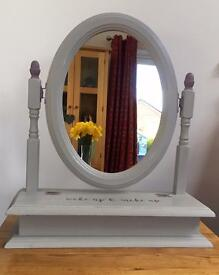 Mirror shabby Chic Style