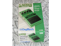 Digitech X-Series Envelope Filter