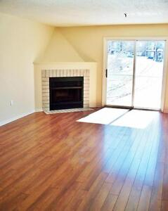 Spacious 2 Bedroom Fireplace Suite with Dishwasher