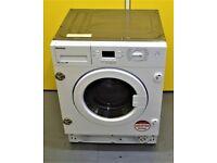 Blomberg 8kg Built-in Washing Machine
