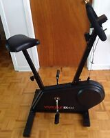 Bicycle d'exercise - exercise bike