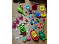 Free Toys and Bath Toys