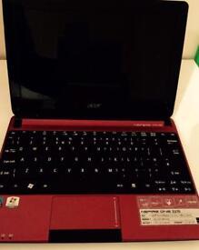 Acer aspire 1 laptop