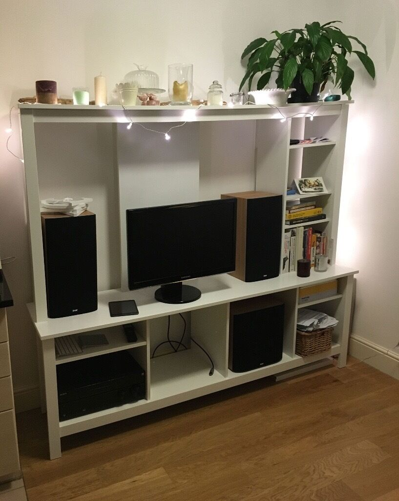 Ikea Tomn S Tv Storage Unit In Ealing Broadway London