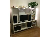 IKEA TOMNÄS TV storage unit