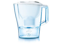 Brita Aluna Maxtra Cool Clear 2.4l Water Filter Jug New