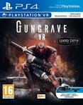 Gungrave VR (VR Required) (Playstation 4)
