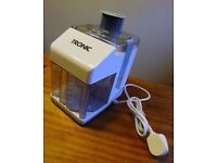 Tronic 450W juicer as NEW