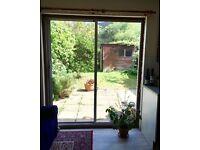 Single room in a Bermondsey flatshare with garden